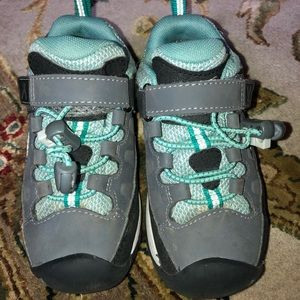 Baby girl Keen shoes